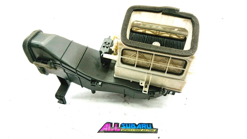 Моторчик печки Subaru Impreza Wrx Sti GDB EJ207 2000 (б/у)