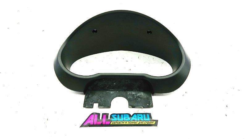 Рамка приборной панели Subaru Impreza Wrx Sti GDB EJ207 2000 (б/у)