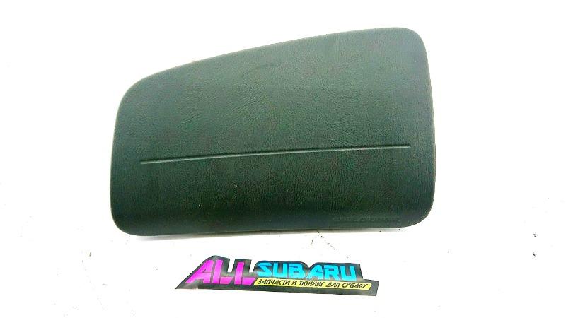 Подушка безопасности Subaru Impreza Wrx Sti GDB EJ207 2000 передняя левая (б/у)