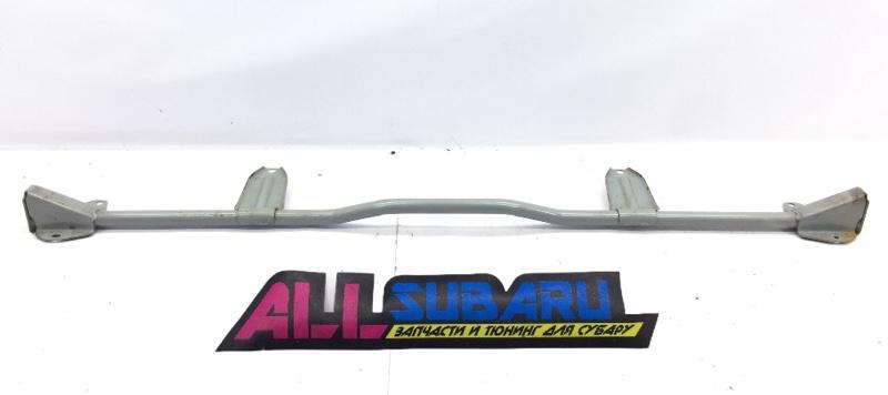 Распорка кузова Subaru Impreza Wrx Sti GDB EJ207 2000 задняя (б/у)