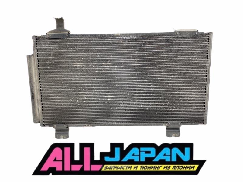 Радиатор кондиционера Honda Accord 8 CU2 2008 (б/у)