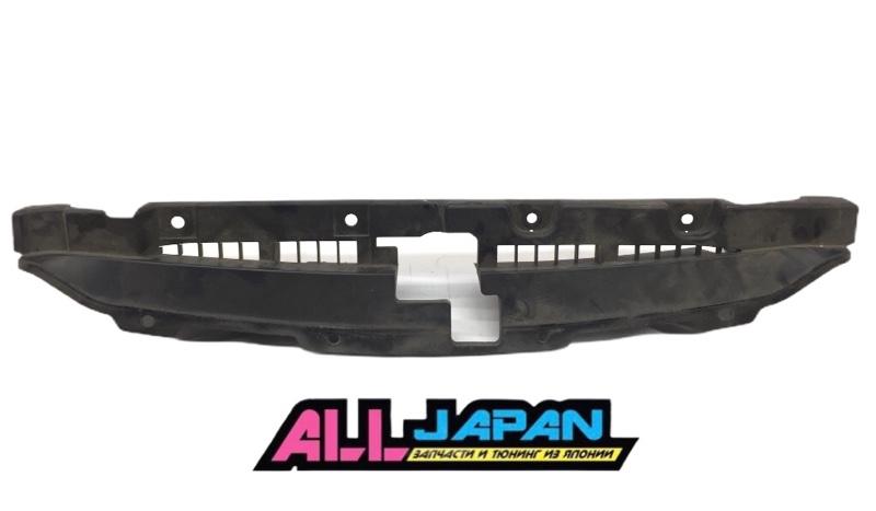 Пластик подкапотного пространства Subaru Legacy BRM 2012 верхний (б/у)