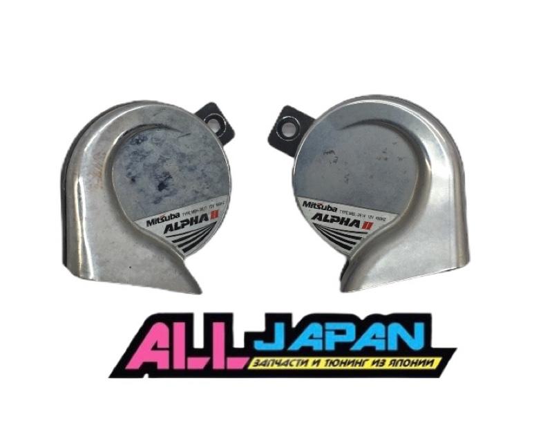 Клаксоны, сигналы Subaru Legacy BRM 2012 (б/у)
