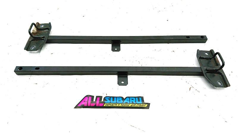 Обшивка багажника Subaru Impreza Wrx Sti GDB EJ207 2000 (б/у)