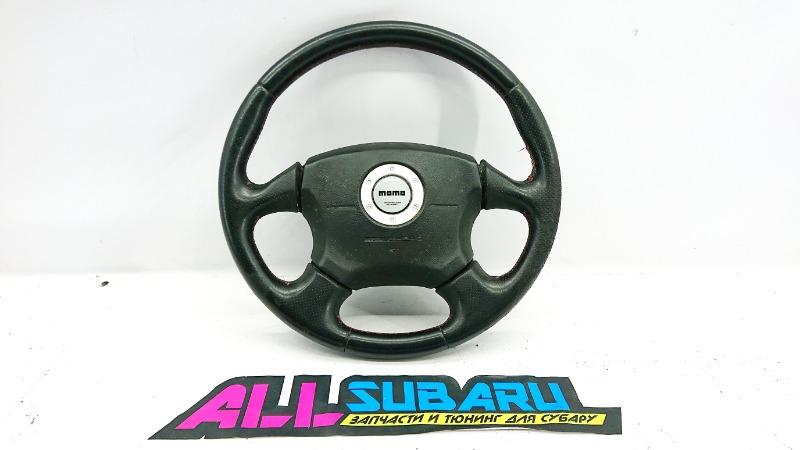 Руль Subaru Impreza Wrx Sti GDB EJ207 2000 (б/у)