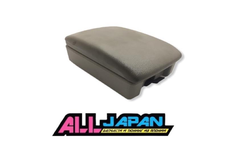 Центральная консоль, подлокотник, борода Subaru Legacy BL 2006 (б/у)