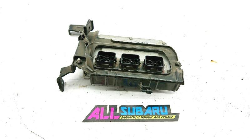 Блок управления двигателя, мозг Honda Accord 8 CU2 К24А 2008 (б/у)