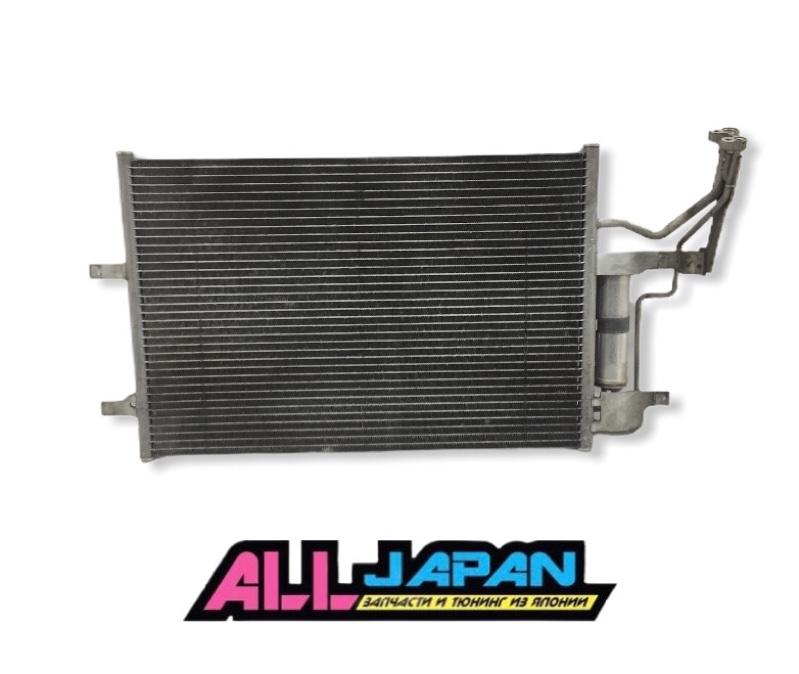 Радиатор кондиционера Mazda 3 Mps BK L3VDT 2006 (б/у)