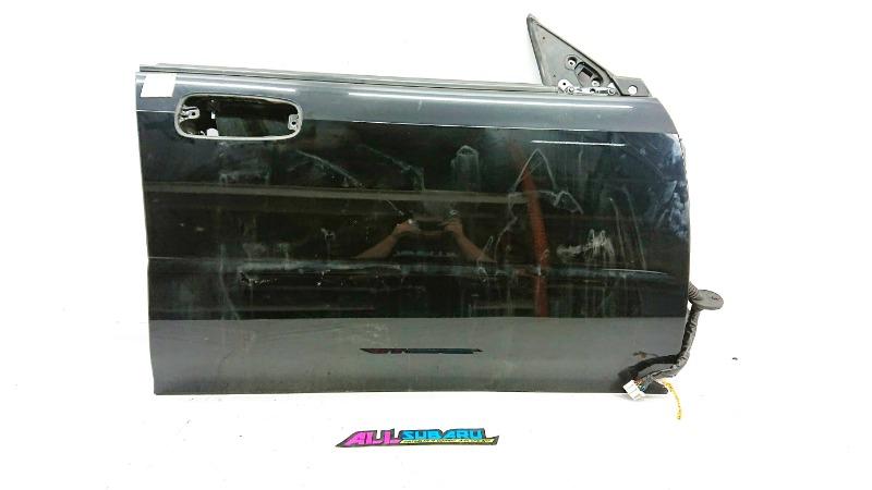 Дверь передняя правая Subaru Impreza Wrx GGA EJ205 2006 передняя правая (б/у)