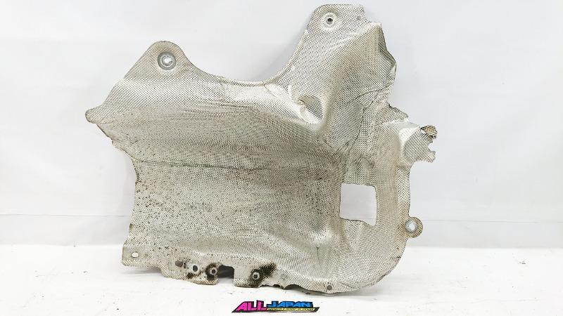 Термоэкран Mazda 3 Mps BK L3VDT 2006 (б/у)