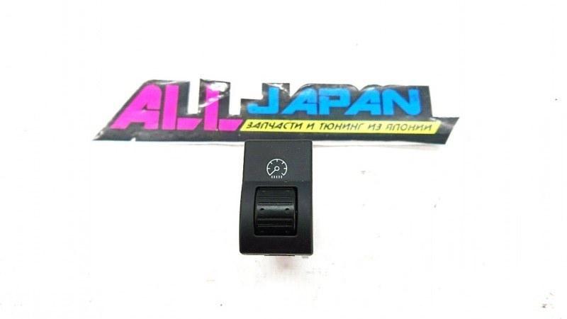 Кнопка Mazda 3 Mps BK L3VDT 2006 (б/у)