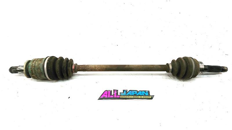 Привод, шрус, граната Subaru Forester SF5 EJ205 2000 задний (б/у)