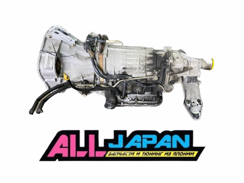 Трансмиссия акпп Subaru Forester SF5 EJ205 2000 (б/у)