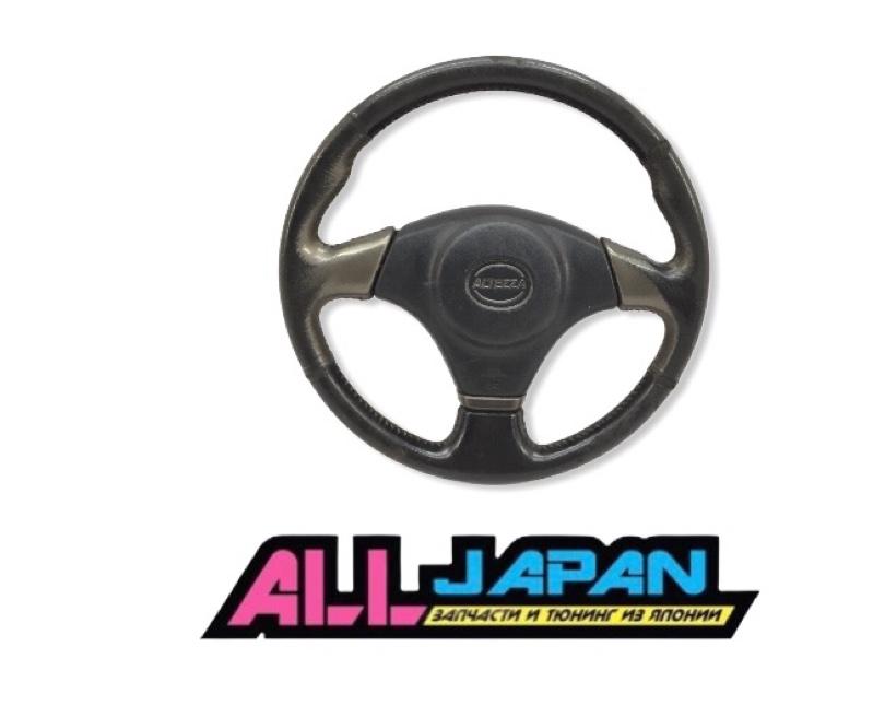 Руль Toyota Altezza SXE10 3S-GE 1998 (б/у)