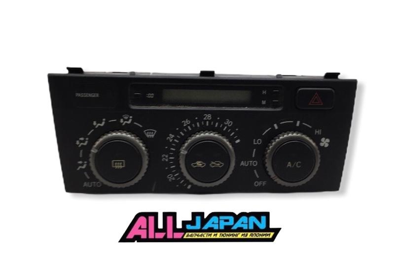 Рамка климата, климат контроль Toyota Altezza SXE10 3S-GE 1998 (б/у)