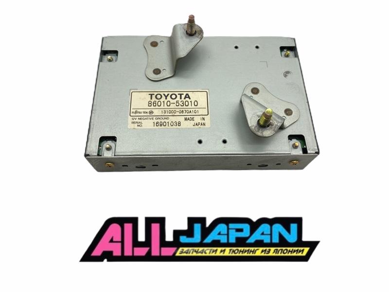 Тв тюнер Toyota Altezza SXE10 3S-GE 1998 (б/у)