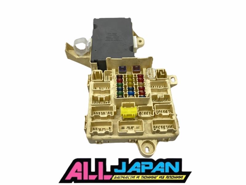 Блок предохранителей Toyota Altezza SXE10 3S-GE 1998 (б/у)