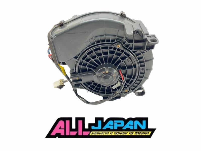 Моторчик печки Toyota Altezza SXE10 3S-GE 1998 (б/у)