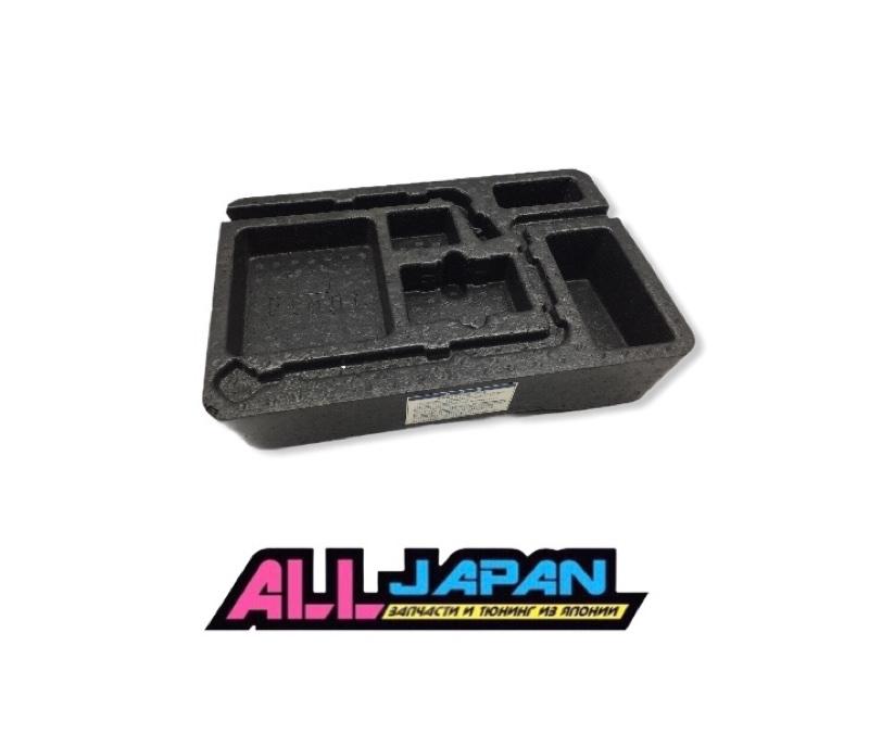 Обшивка багажника Toyota Altezza SXE10 3S-GE 1998 задняя (б/у)