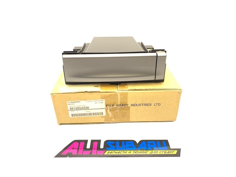 Бардачок, кармашек Новое Subaru Forester SG 2002 передний