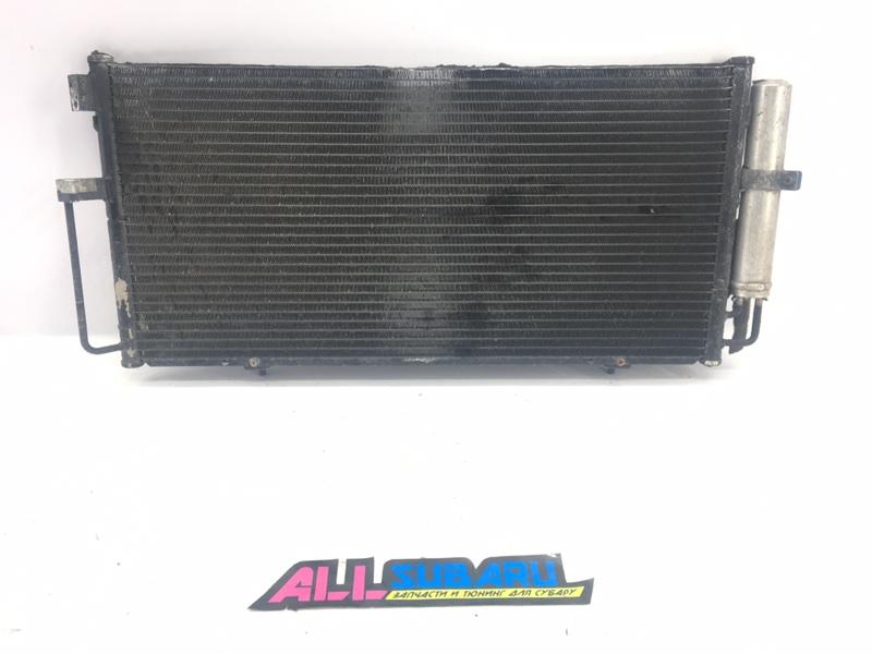 Радиатор кондиционера Subaru Impreza Wrx Sti GDB EJ207 2003 (б/у)