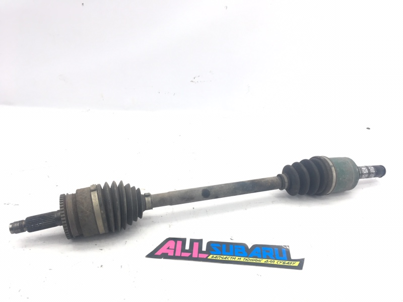 Привод, шрус, граната Subaru Impreza Wrx Sti GDB EJ207 2003 передний (б/у)