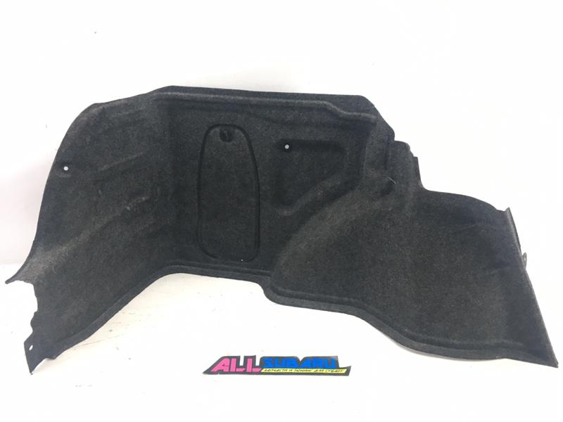 Обшивка багажника Subaru Impreza Wrx Sti GDB EJ207 2003 задняя левая (б/у)