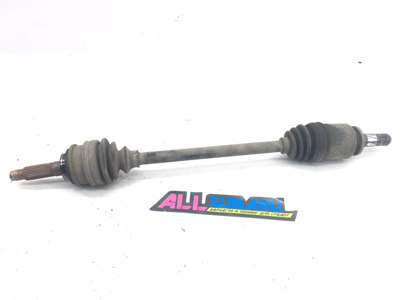 Привод, шрус, граната Subaru Impreza Wrx Sti GDB EJ207 2003 задний (б/у)