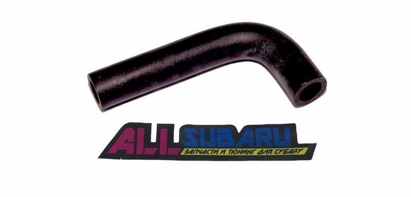 Патрубок, шланг картерных газов Новое Subaru Impreza GC 1996