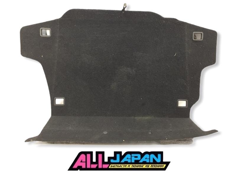 Обшивка багажника Subaru Impreza Wrx GF8 EJ20G 1997 задняя (б/у)