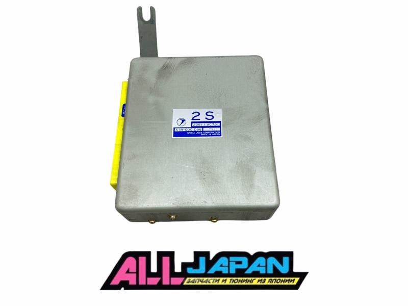 Блок управления двигателя, мозг Subaru Impreza Wrx GF8 EJ20G 1997 (б/у)