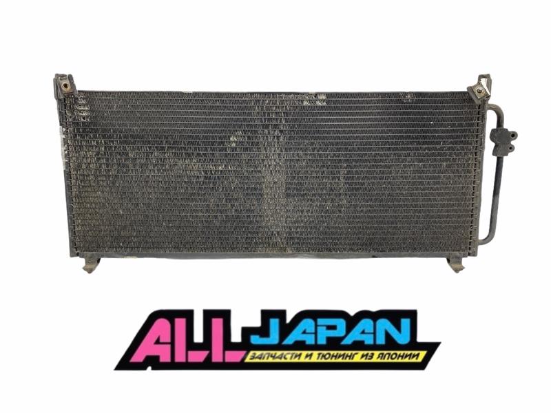 Радиатор кондиционера Subaru Impreza Wrx GF8 EJ20G 1997 (б/у)