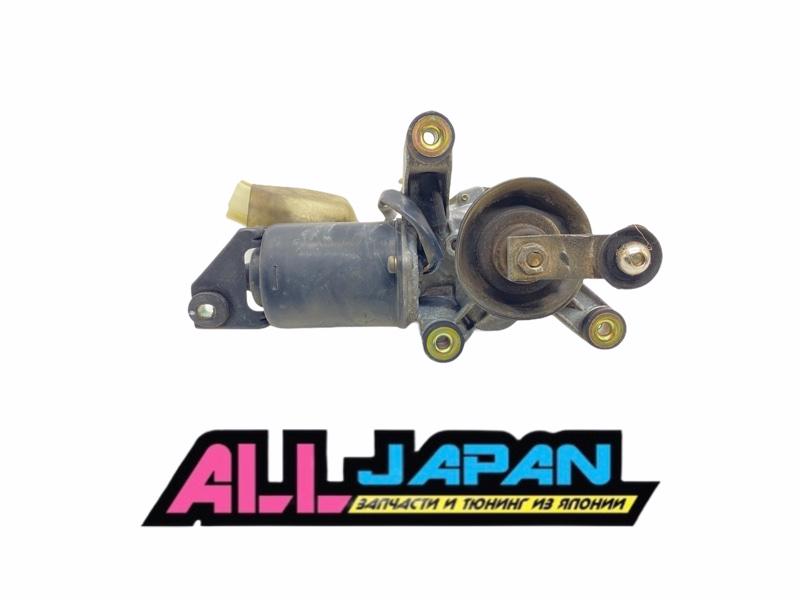 Моторчик трапеции дворников Subaru Impreza Wrx GF8 EJ20G 1997 (б/у)