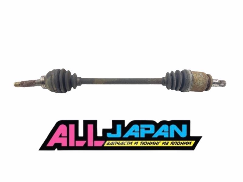 Привод, шрус, граната Subaru Impreza Wrx GF8 EJ20G 1997 задний правый (б/у)