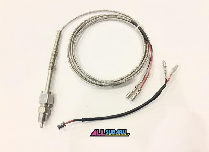 Сенсор температуры выхлопных газов egt Subaru