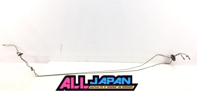 Трубки тормозные Subaru Impreza Wrx GF8 EJ20G 1997 (б/у)