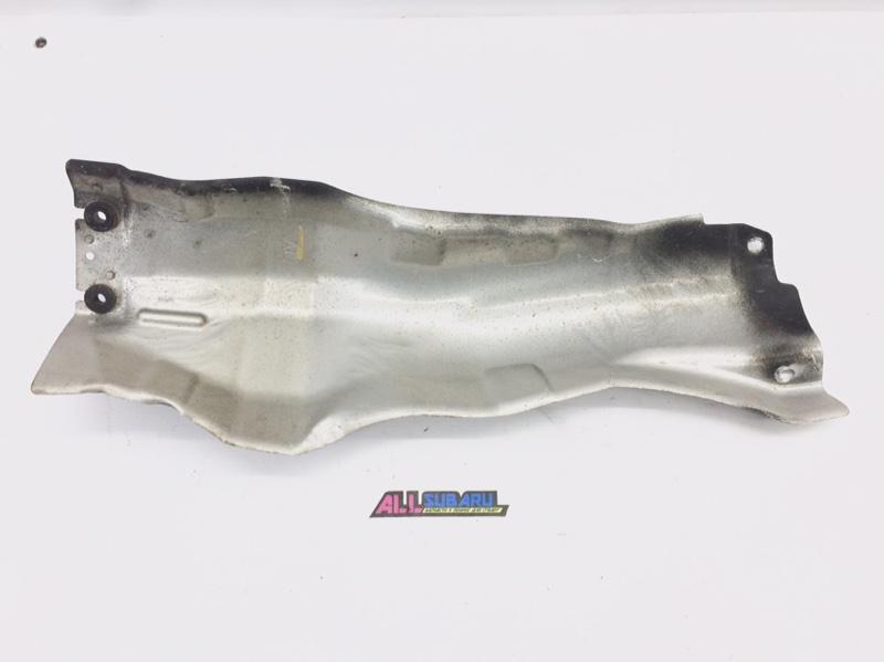 Термоэкран Subaru Impreza Wrx Sti GDB EJ207 2003 (б/у)