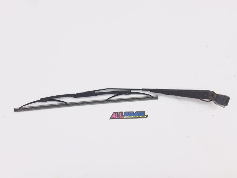 Поводок дворника Subaru Forester SF EJ205 1999 (б/у)