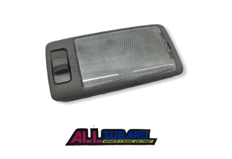 Плафон, подсветка салона Subaru Forester SF5 EJ205 2000 (б/у)