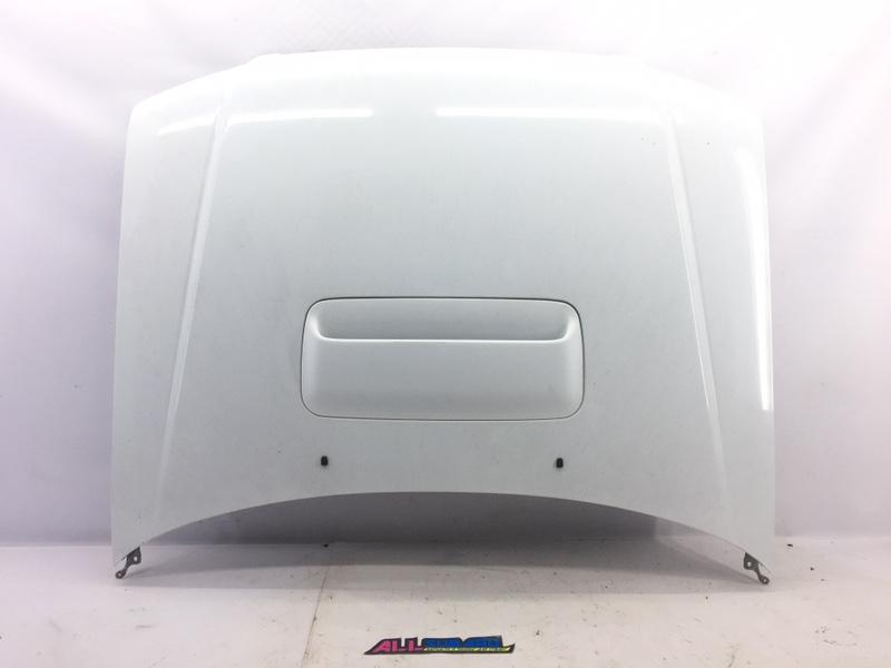 Капот Subaru Forester SF5 EJ205 2000 (б/у)