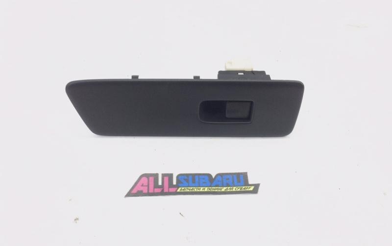 Блок управления стеклоподъемниками Subaru Forester SF5 EJ205 2000 (б/у)