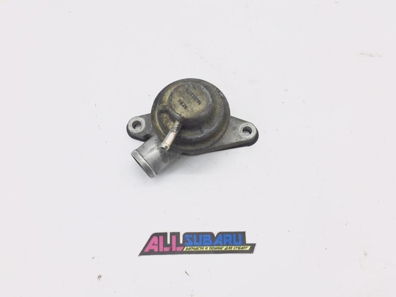 Байпас, перепускной клапан Subaru Forester SF5 EJ205 2000 (б/у)
