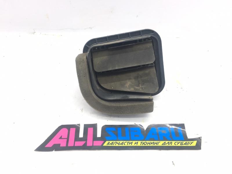Клапан вентиляции салона Subaru Forester SF5 EJ205 2000 правый (б/у)