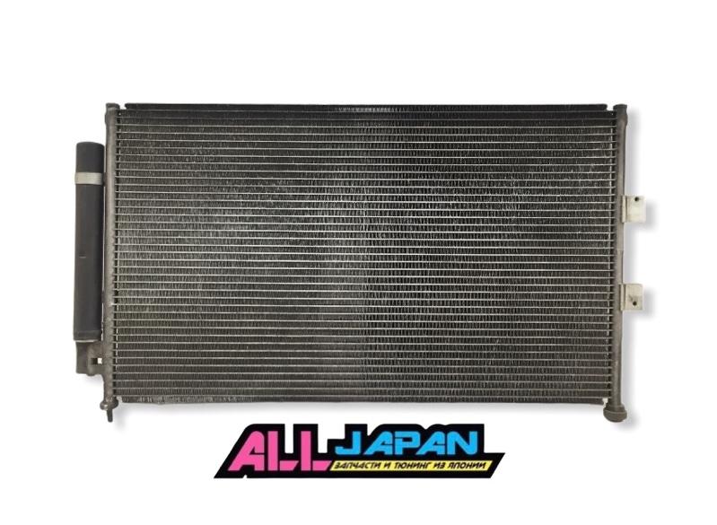 Радиатор кондиционера Honda Civic FD1 2005 (б/у)