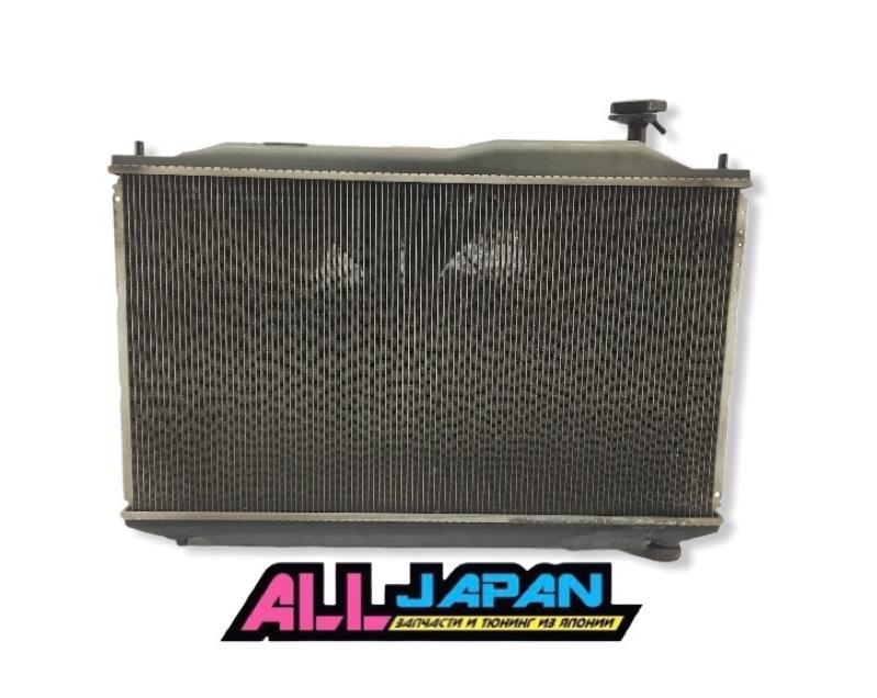 Радиатор охлаждения двигателя Honda Civic FD1 2005 (б/у)