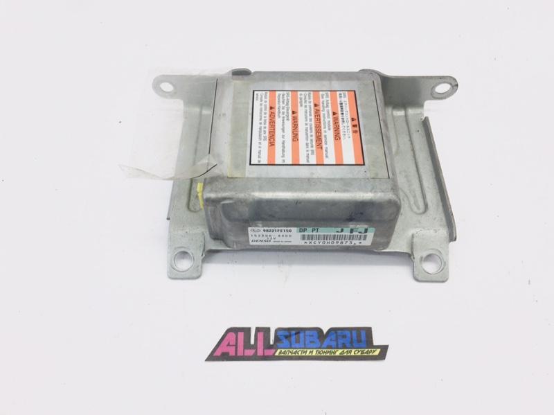 Блок управления airbag, srs Subaru Impreza GDB EJ207 2005 (б/у)