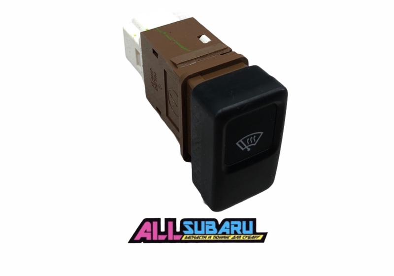 Кнопка Subaru Impreza WRX 2006 - 2007 GGA EJ205 контрактная