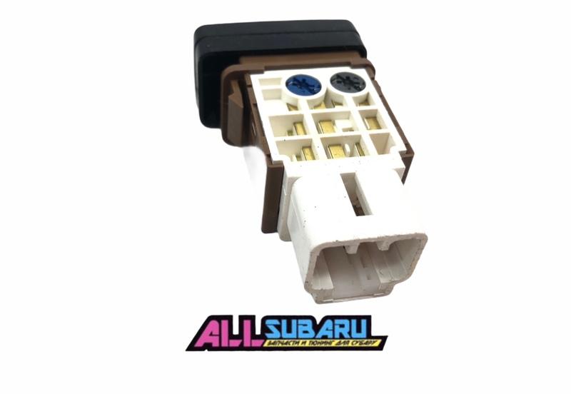 Кнопка Subaru Impreza WRX GGA EJ205