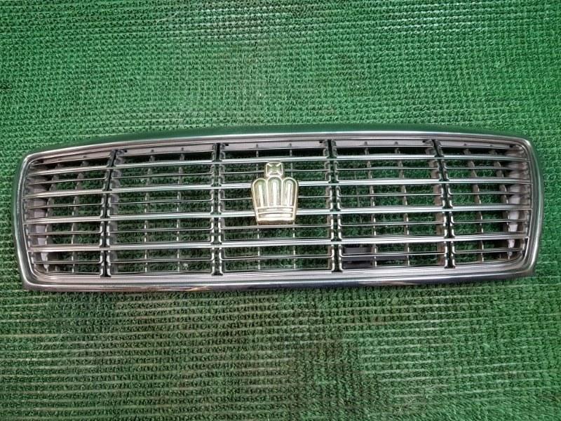 Решетка радиатора Toyota Crown JZS171 передняя (б/у)