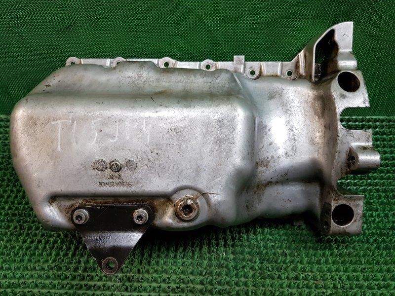 Поддон Peugeot 307 3A/C NFU 2000 (б/у)